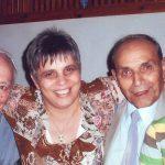 Семейството на Иванка и Георги Янкови